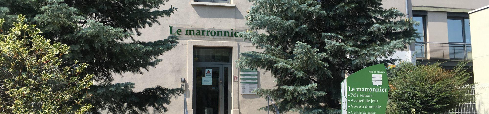 Centre de la Famille et de la Médiation - Meyzieu - Métropole Aidante