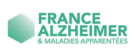 Logo France Alzheimer Rhone
