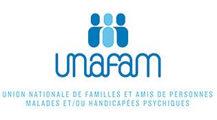 Logo UNAFAM 69