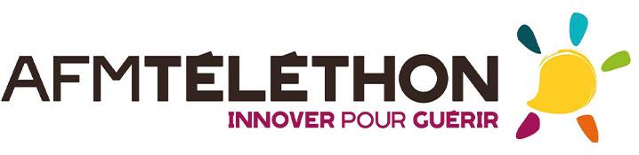 Logo AFM Téléthon