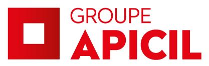 Logo du groupe APICIL