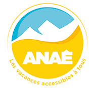 Logo Association ANAÉ