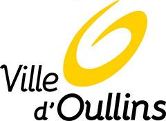 Logo C.C.A.S. D'OULLINS