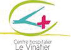 Logo Centre Hospitalier Le Vinatier
