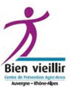 Logo Centre de Prévention Bien Vieillir Agirc-Arrco