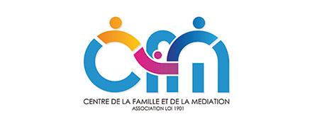 logo Centre de la Famille et de la Médiation
