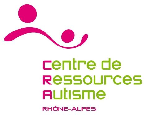 Logo Centre ressource autisme Rhône-Alpes