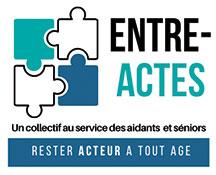Logo Collectif ENTRE-ACTES