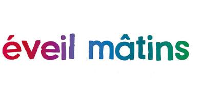 Logo Eveil Mâtins