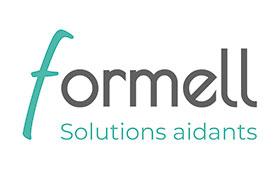 Logo FORMELL