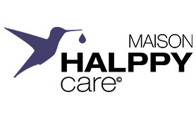 Logo HALPPY MAKERS SAS