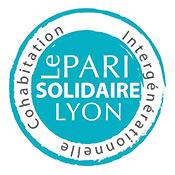 Logo Le Pari Solidaire Lyon