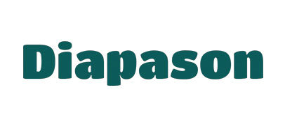 Logo Lili smart - Diapason