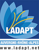 Logo LADAPT