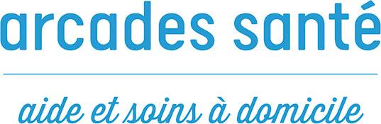 Logo SAAD-Arcades-Santé